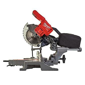 Milwaukee M18FMS190-0 M18 FUEL Mitre Saw 190mm (Body Only)