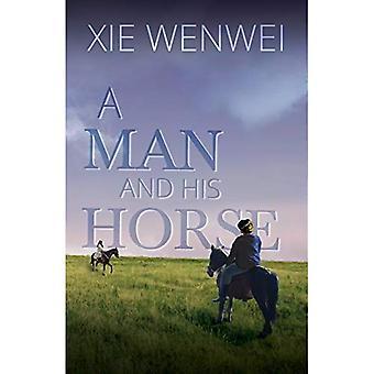 Ein Mann und sein Pferd