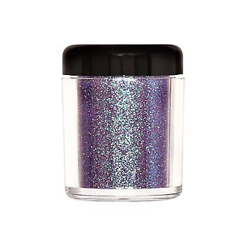 Barry M Glitter Rush Body Glitter - Nocna wróżka