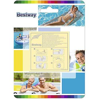Bestway Heavy Duty Inflatables Repair Patch
