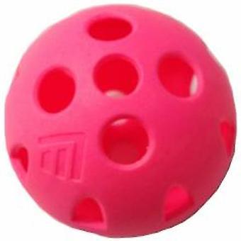 Masters Airflow XP Practice Balls Pink 6 Balles