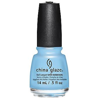 China Glaze House Of Colour 2016 Nail Polish Spring Collection - Dont Be Shallow 14mL (83413)