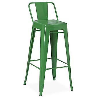 Kuovi Stool Kuovi Alto Metal Backrest (Furniture , Stools)