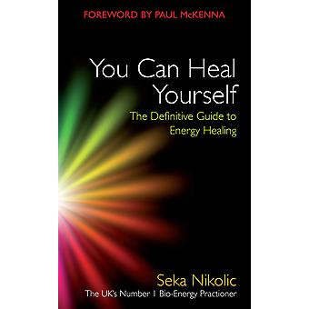 You can heal yourself 9781848509443