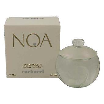 Cacharel Noa 100ml Eau de Toilette Spray for Women