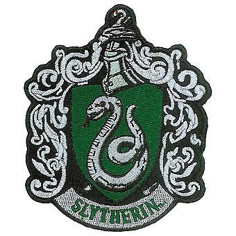 Harry Potter Zwadderich opstrijkbare Patch