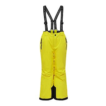 LEGO Wear Platon Kids Ski Pants | Yellow