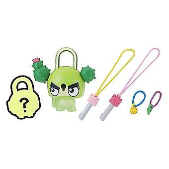 Lock Stars Green Cactus - Series 1