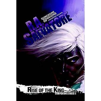 Rise of the King by R A Salvatore - 9780786965687 Book