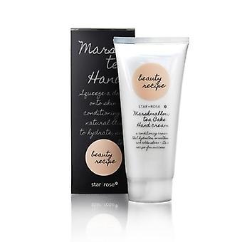 Beauty Recipe Marshmallow Teacake Handcream 150ml