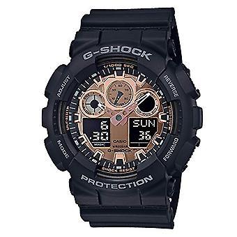 Casio G-Shock Horloge Homme Ref. GA100MMC-1A