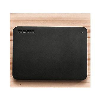 Toshiba 2Tb Canvio Basics Portable Hard Drive Storage