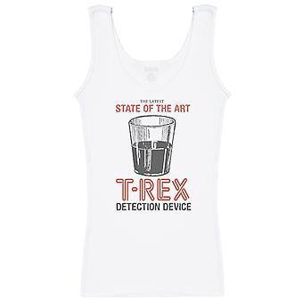 T-Rex Detection - Womens Vest