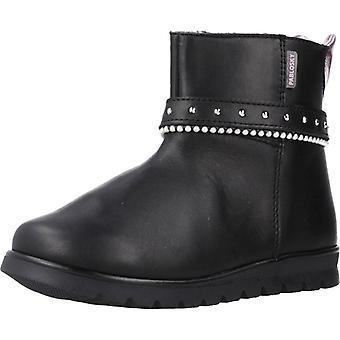 Pablosky Boots 066215 Color Black