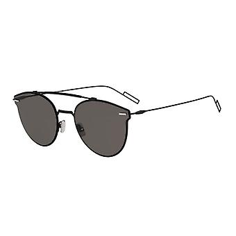 Dior Homme Pressure 807/2K Black/Grey Sunglasses
