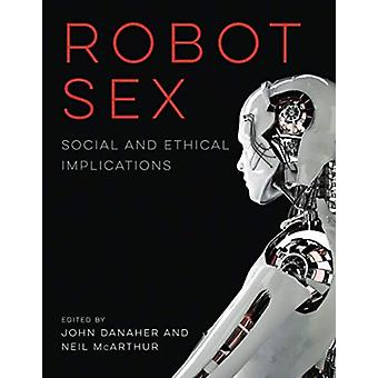 Robot Sex by Danaher