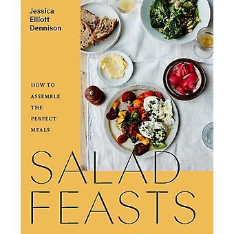 Salad Feasts by Dennison