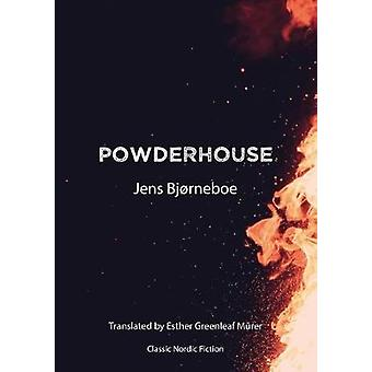 Powderhouse by Bjrneboe & Jens
