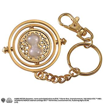 Time Turner Keychain from Harry Potter
