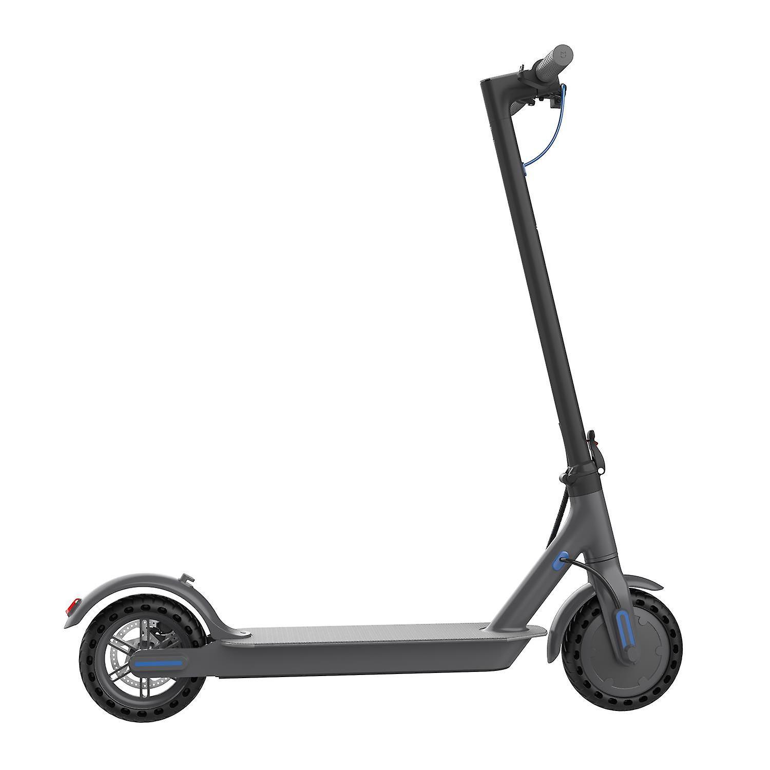 Electric Scooter CITYSPORTS HB17 Foldable with APP & Bluetooth,350W,8.5 inch