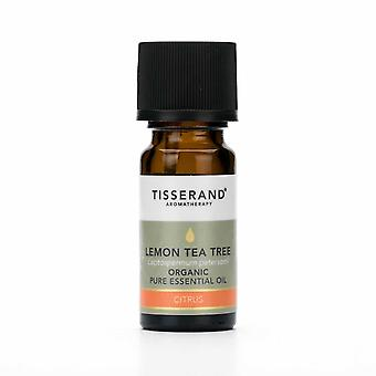 Tisserand, Organic Lemon Tea Tree 9ml