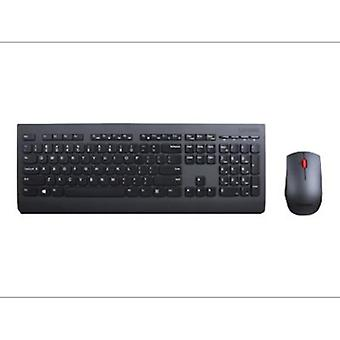 Lenovo Professional Combo Keyboard And Mouse Set English US