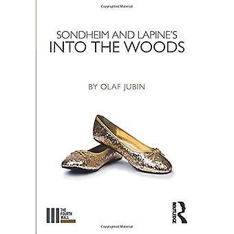 Sondheim und Lapine's Into the Woods (Die vierte Mauer)