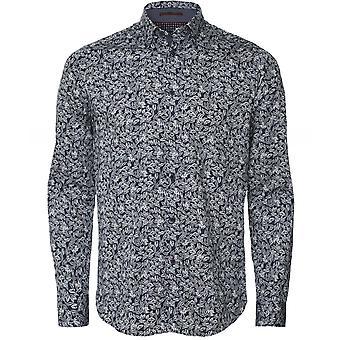 Ted Baker floral Droite skjorte