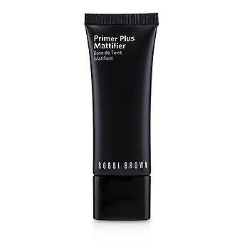 Bobbi Brown Primer Plus Mattifier - 40ml/1.4oz