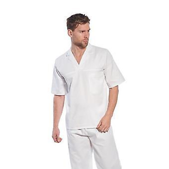 بورتويست بيكر قميص قصير الأكمام 2209