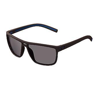 Förenkla Barrett polariserade solglasögon - Brun / Svart
