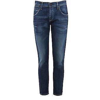 Citizens of Humanity Slim Fit Emerson Boyfriend Jeans