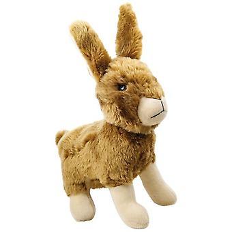 Произведения Глория плюшевого кролика дикого для собак (собак, мягкие игрушки, игрушки & спорт)