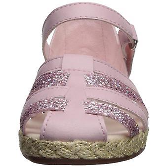 UGG Kids T Matilde Sparkles Flat Sandal