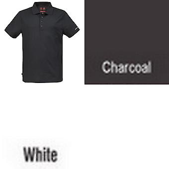 Musto Mens Evolution Sunblock Short Sleeve Polo Shirt