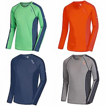 Regatta Great Outdoors Mens Beru Base Layer Shirt