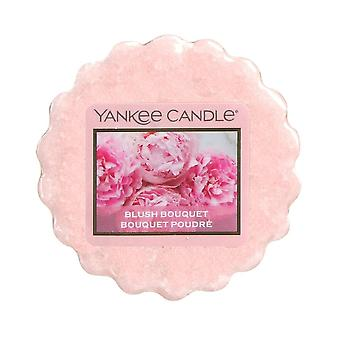 Yankee Candle Classic Wax Melt Blush Bouquet