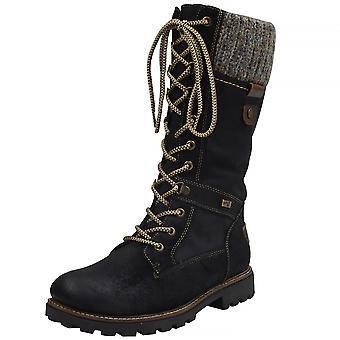 Remonte D7477 D747702 universele winter vrouwen schoenen