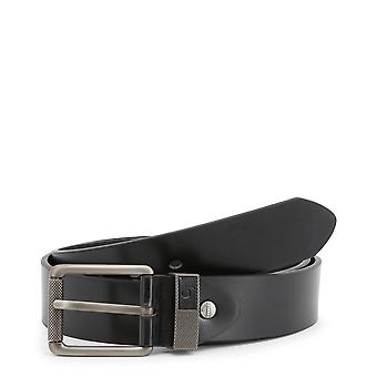 Carrera Jeans Original Men Spring/Summer Belt Black Color - 70547