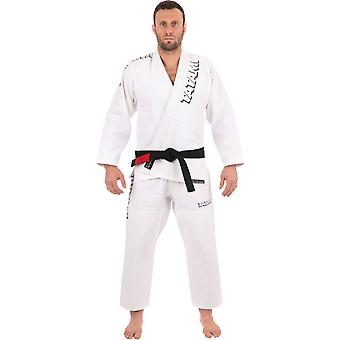 Tatami Fightwear Shadow BJJ Gi - White