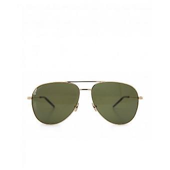 Saint Laurent Sunglasses Classic Logo Sunglasses