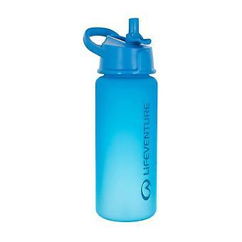 Nieuwe Lifeventure Flip Top Bottle Licht Blauw