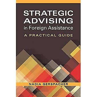 Strategic Advising for Foreign Assistance: A Practical Guide