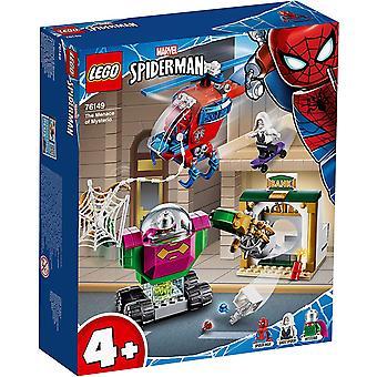 Lego 76149 Lego Super Heroes Spiderman Mysterio 4