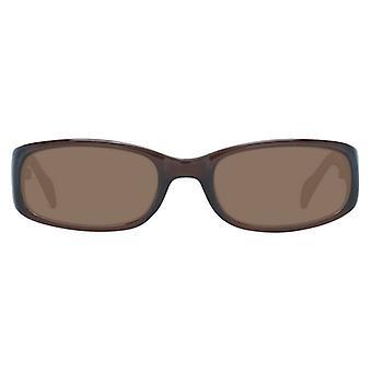 Heren zonnebril Guess GU653NBRN-151 Bruin (ø 51 mm)
