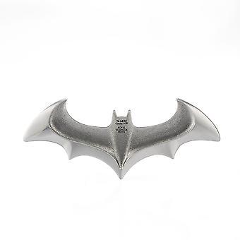 Batman's Batarang Letter Opener Royal Selangor