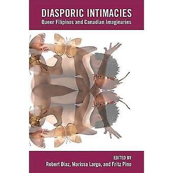 Diasporic kniver - Queer filippinere og kanadiske Imaginaries av Rob