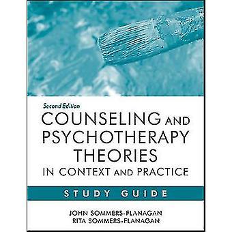 Beratung und Psychotherapie Theorien in Kontext- und Praxisstudie G