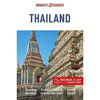 Insight Guides Thailand (Travel Guide with Free eBook) by Insight Gui