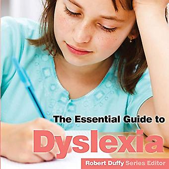 Dyslexia - The Essential Guide by Robert Duffy - 9781910843741 Book
